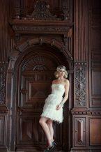 Flapper Bridal