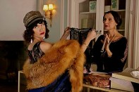 Boardwalk Empire || 1920s Flapper Fashion