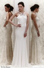 Heliconia Gown Jenny Packham 2013