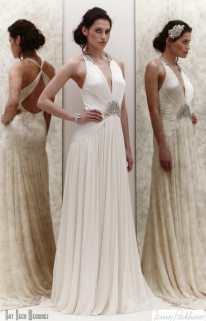 Ruby Gown Jenny Packham 2013