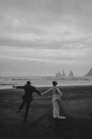 Vintage Inspired Beach Wedding