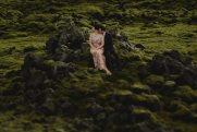 Vintage Style Wedding | Iceland Countryside