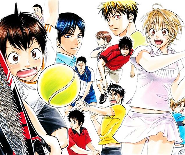 Baby-Steps-manga