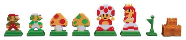 Monopoly Super Mario Bros colleccionista 04