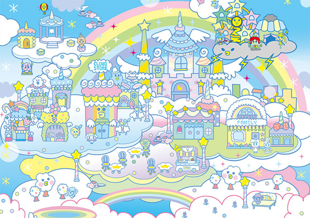 Rainbow-Hills-Tamagotchi