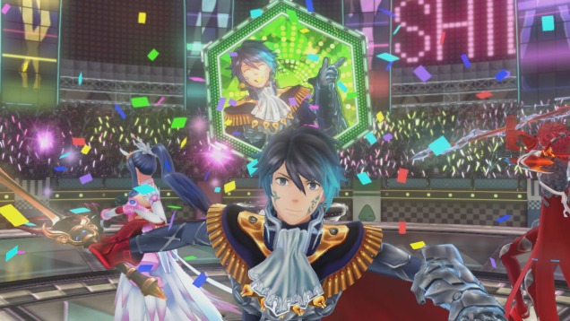 Tokyo Mirage Sessions FE Mayo 08