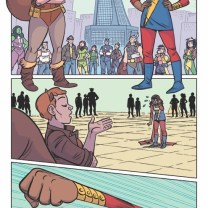 FanFiction Ms Marvel 2