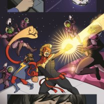 FanFiction Ms Marvel 3