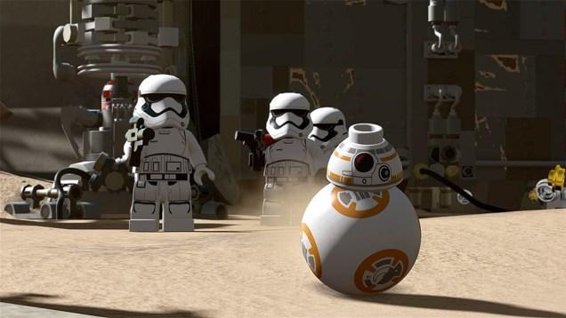 LEGO Star Wars VII 01