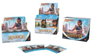 kaladesh-magic