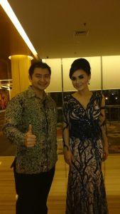 Deddy Effendy - with Yuni Shara