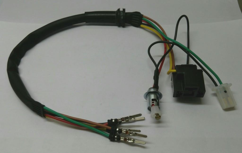 wiring harness manufacturers delhi