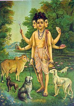 Guru Dattatreya Datta Jayanti