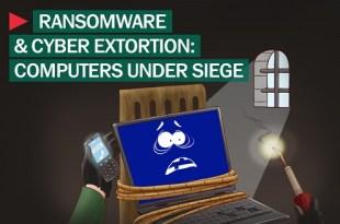 ransomware virus removal