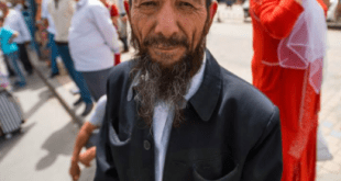 Uyghur Muslim (uighur) in China