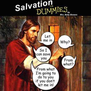 salvationfordummies