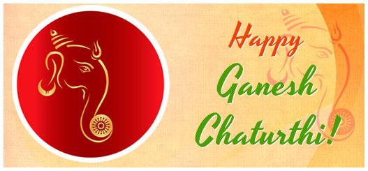 Happy Ganesh Chaturthi greeting cards DeepestFeelings - greeting