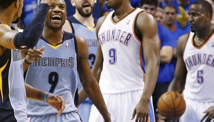 Henry Abbott: Why the Thunder will lose
