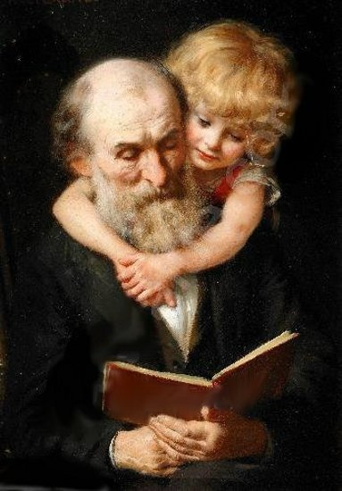 father and daughter relationship book