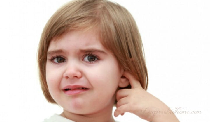 Chiropractic Found Better Than Drugs for Children's Ear Infections NO text