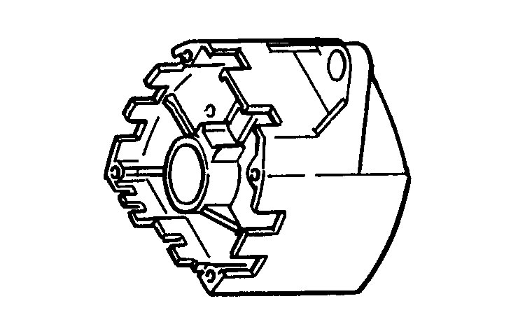 Delco Alternator Diagram - Best Place to Find Wiring and Datasheet