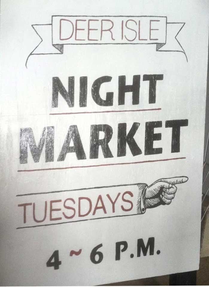 Groceries  Seafood Markets Deer Isle-Stonington Chamber