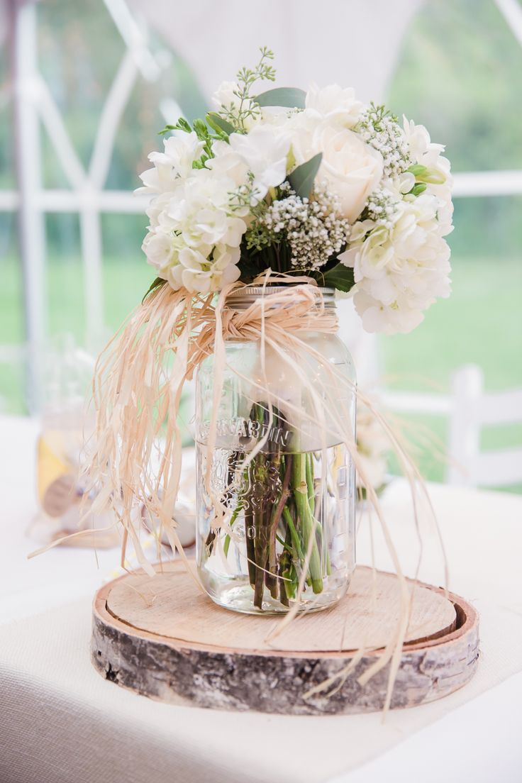 Minimalist Fall Wallpapers 50 Ways To Incorporate Mason Jars Into Your Wedding