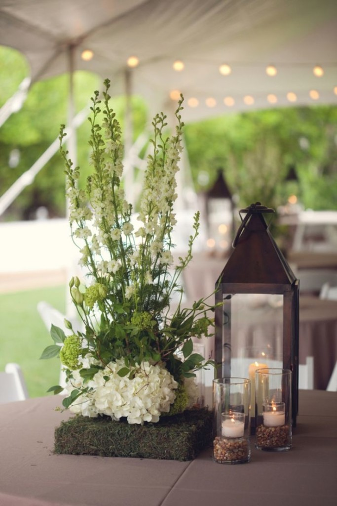 Fall Candles Wallpaper 48 Amazing Lantern Wedding Centerpiece Ideas Deer Pearl