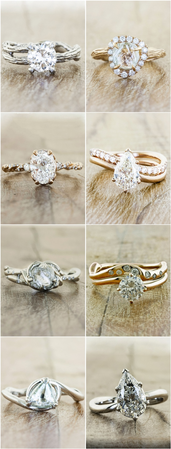 vintage engagement rings and wedding rings from ken dana design vintage wedding ring Vintage Engagement Rings and Wedding Rings from Ken Dana Design