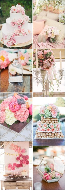 Small Of Spring Wedding Colors