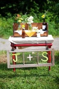 45 Fab Diy Window Decoration Ideas for Weddings | Deer ...