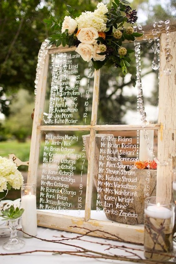 45 Fab Diy Window Decoration Ideas for Weddings Deer Pearl Flowers