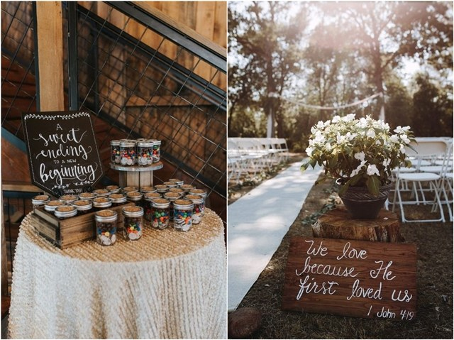 6 Wedding Checklist Templates for Rustic, Beach and Outdoor Weddings