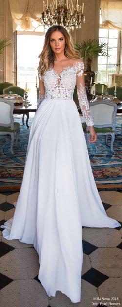 Small Of Long Sleeve Bridesmaid Dresses