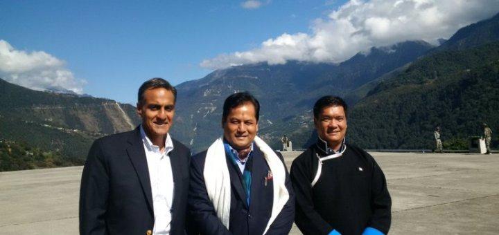 us-ambassador-arunachal-pradesh