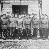 American North Russian Expeditionary Forces