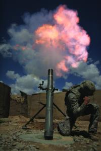 Afghanistan-mortar-round-120-mm