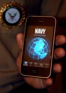 Navy app