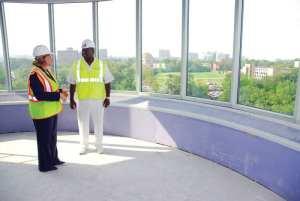 ARRA funds VA facilities improvements