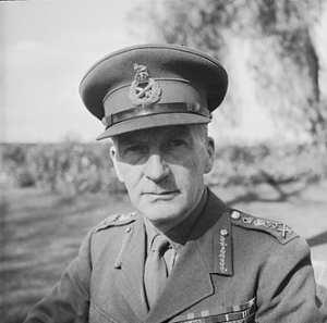 Gen. Sir John Dill