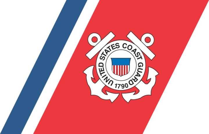 USCG cutter insignia
