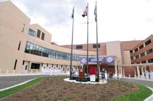 Capt. James A. Lovell Federal Health Care Center