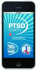 PTSD Coach Application