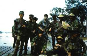 SEAL Team ONE During Vietnam War