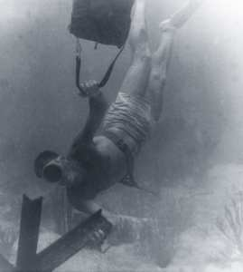 Underwater Demolition Team (UDT) Training