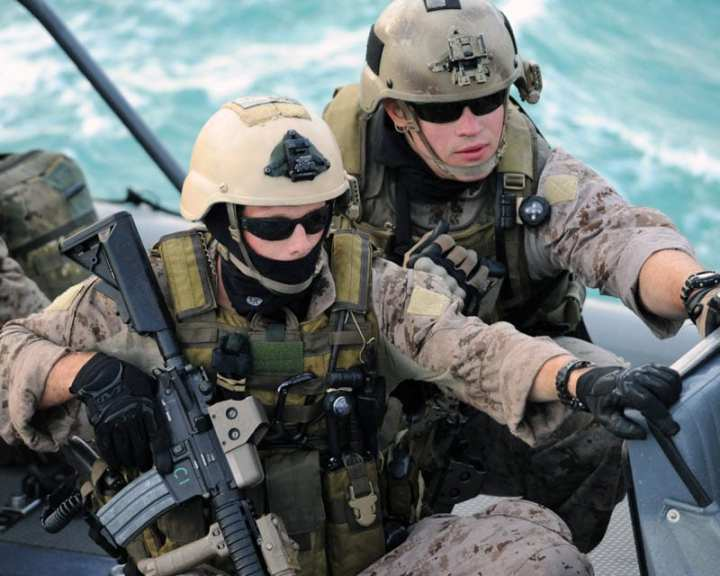 SEALs, SWCC, Act of Valor 2