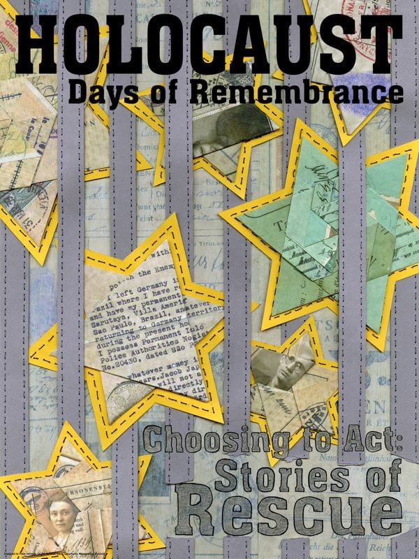 Holocaust Remebrance Day