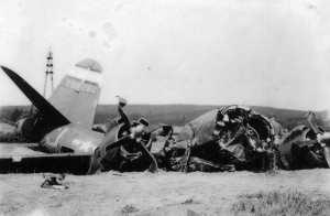 Jim Vinning's B-26 Marauder