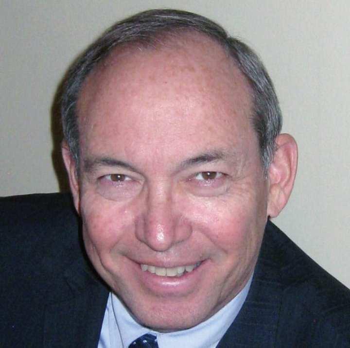 Lt. Gen. David Deptula
