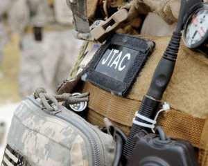 JTAC web gear